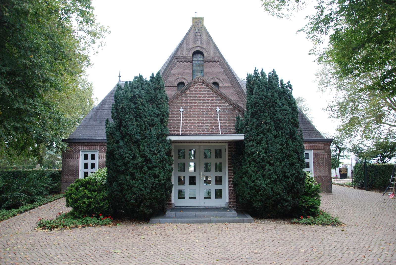 DSC_7122 algemene begraafplaats Vredehof, Bodegraven